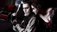 Sweeney Todd  The infamous story of Benjamin Barker, AKA Sweeney Todd, who sets up a barber shop down in London which is the basis for a sinister partnership
