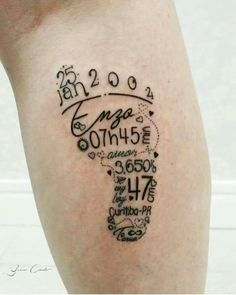 Love, love, love...this is the tattoo that got me wanting a tattoo #tattooinfo