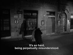 I Vitelloni Federico Fellini Film Quotes, Mood Quotes, Comedy, Poems, Cinema, Movies, Movie Posters, Track, Amazing