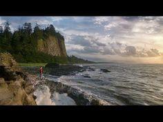 Destination British Columbia mit frischem Markenauftritt
