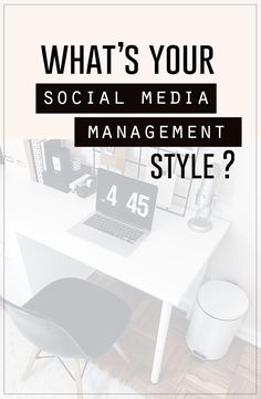 What type of social media manager are you?!