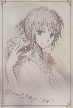 Невеста Чародея • Mahou Tsukai no Yome