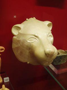 Minoan Lion