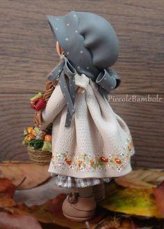 PiccoleBambole:  doll November