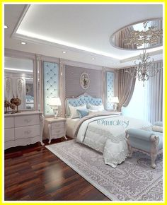 master bedroom rug ideas-#master #bedroom #rug #ideas Please Click Link To Find More Reference,,, ENJOY!! Simple Bedroom Decor, Home Decor Bedroom, Bedroom Ideas, Bedroom Furniture, Bedroom Bed, Master Bedroom, Luxurious Bedrooms, Cool House Designs, Beautiful Bedrooms