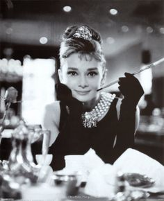 Audrey Hepburn Mini Poster at AllPosters.com