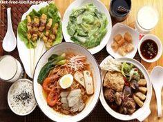 Download Woow Amazing Food Of Chines Recipe 3D & Digital Art HD Desktop Wallpaper for Widescreen Monitors