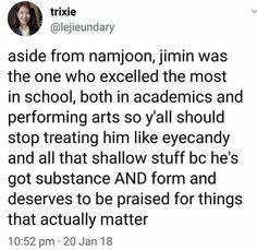 ❤ Ji-Min BTS