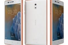 Stock Rom / Firmware Nokia 3 Android 7.1.1 Nougat