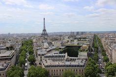 Sweet, Short & Stylish : Paris Day 3