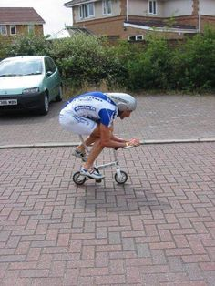 La crisis ciclista