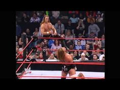 Triple H Epic Oversell, you gotta love the WWE (watch until the end) #lol #tripleh