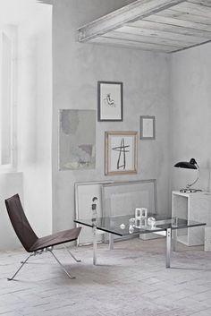 Silla PK 22, un icono del diseño de Poul Kjaerholm http://icono-interiorismo.blogspot.com.es/2015/01/silla-pk-22-un-icono-del-diseno-de-poul.html