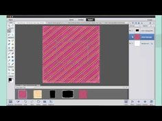 Digital Scrapbooking tutorials - How to create masks in Photoshop Elements brought to you by Tasha Lanigan at Design House Digital