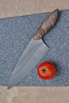 Chefs knife, 8 inch