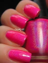 Lilypad Lacquer - Pink Flamingo