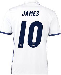 eec35a83929 Test James Rodriguez, Real Madrid Store, Prezzo, James 10, Basket, Printing