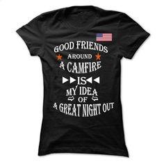 Camping,CamFire,Bonfire T Shirt, Hoodie, Sweatshirts - hoodie #fashion #clothing
