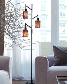 "Windslow 68"" Tree Floor Lamp"