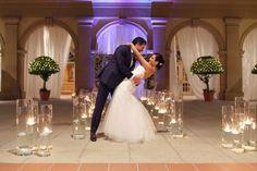 Modern Fall Jewish Wedding - Destination Florida {Tonya Malay Photography} - mazelmoments.com