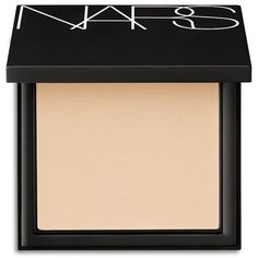 NARS All-Day Luminous Powder Foundation SPF 24 (25.505 CRC) ❤ liked on Polyvore featuring beauty products, makeup, face makeup, foundation, beauty, cosmetics, make, fillers, apparel & accessories and matte powder foundation