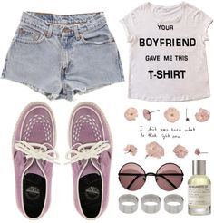 """""""Who?"""" by carocuixiao ❤ liked on Polyvore"""
