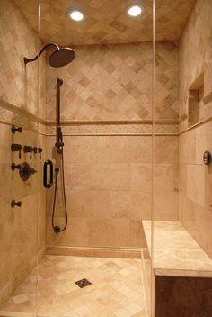 Steam Shower Units: Design Factors to Consider