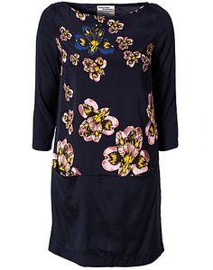 DRESSES - BAUM UND PFERDGARTEN / HINDA DRESS - NELLY.COM