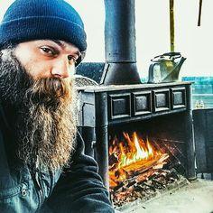 The Envious Beard Medium Beard Styles, Long Beard Styles, Beard Styles For Men, Hair And Beard Styles, Grey Beards, Long Beards, Beard No Mustache, Walrus Mustache, Beard Boy