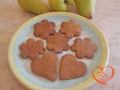Biscotti alle castagne http://www.cuocaperpassione.it/ricetta/d5311f4c-9f72-6375-b10c-ff0000780917/Biscotti_alle_castagne
