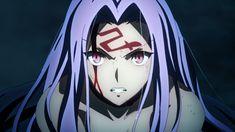 Fate Stay Night Sakura, Fate Stay Night Anime, Good Anime Series, Fate Anime Series, Harley Quinn Tattoo, Type Moon Anime, Medusa Gorgon, Arturia Pendragon, Fate Characters