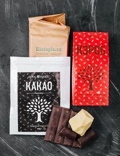 масло какао, какао тертое, кероб, royal forest