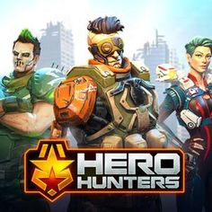 Hero Hunters for pc windows desktop download #gamer #download #howto #windows