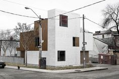 Double Dwelling presents new option for multigenerational living