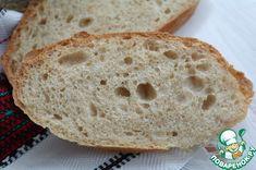 Хлеб деревенский с цельнозерновой мукой – кулинарный рецепт Bread, Recipes, Food, Eten, Recipies, Ripped Recipes, Bakeries, Recipe, Meals