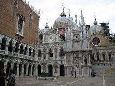 Venice: Basilica San Marco