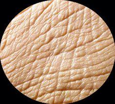Sculpting Realistic Skin Texture