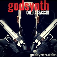 Cold Assassin (Instrumental) [Slaughterhouse / The Game] by godsynth