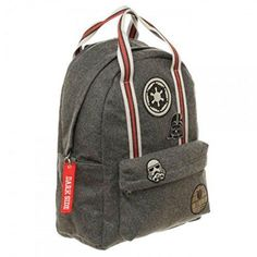 OFFICIAL STAR WARS ROGUE ONE BACKPACK RRP £25