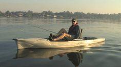 Hobie Fish The World - Kayak Fishing / Part 3