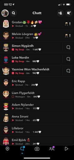 Snapchat Friend Emojis, Snapchat Names, Snapchat Ideas, Instagram And Snapchat, Snap Streak, Best Weave, Ios, Clip Art, Let It Be