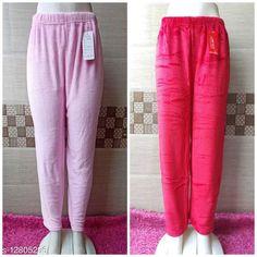 Pyjamas and Lounge Pants  Trendy Women Fancy Lower Fabric: Velvet Pattern: Solid Multipack: 2 Sizes:  32 (Waist Size: 32 in Length Size: 39 in Hip Size: 34 in)  34 (Waist Size: 34 in Length Size: 39 in Hip Size: 36in)  36 (Waist Size: 36 in Length Size: 39 in Hip Size: 38 in)  38 (Waist Size: 38 in Length Size: 39 in Hip Size: 40 in)  40 (Waist Size: 40 in Length Size: 39 in Hip Size: 42 in) Country of Origin: India Sizes Available: 28, 30, 32, 34, 36, 38, 40, 42   Catalog Rating: ★4 (849)  Catalog Name: Ravishing Fashionista Women Palazzos CatalogID_1625983 C76-SC1054 Code: 754-12805296-3711