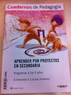 Cuadernos de Pedagogía. Aldizkaria