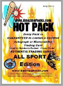 Hot Packs All Sports cards edition, RC, Autos, Relics, LE, ++ NFL, NBA, MLB, NHL, Nascar, + More. *FREE SHIPPING* http://yardsellr.com/yardsale/Erik-Marx-416944