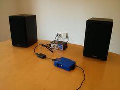 Audio on Raspberry Pi