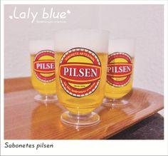Sabonete pilsen. á venda no site #brindes #brindescriativos #chabar #festadeboteco
