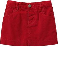 Corduroy Minis for Baby | Old Navy (more colors)
