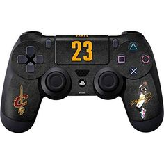 Video Games & Consoles Sincere Playstation 4 Pro Cleveland Cavaliers Nba Skin Sticker For Ps4 Pro Faceplates, Decals & Stickers
