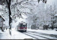 Bucurestiul in iarna anului 1969. Colorizare/retusare Fost 2019 Bucharest, Locomotive, Time Travel, Snow, Outdoor, Traveling, Memories, Romania, Outdoors