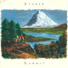 Starar's Summit EP Out Now! - http://starar.net/starars-summit-ep-now/